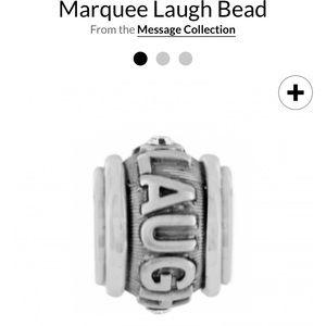 Brighton Laughter Bead